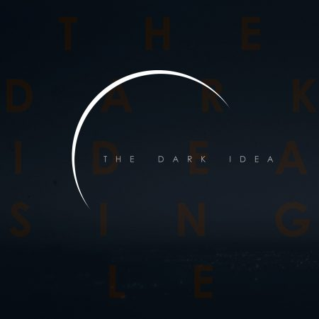 The Dark Idea Cover Productpic